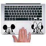 Schneewittchen Aufkleber Macbook Air Pro Sticker Decal Snow