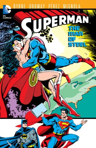 Superman: The Man of Steel Vol. 8 (Superman The Man Of Steel compare prices)