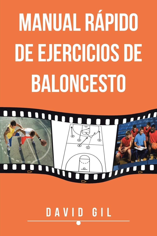 Manual Rapido de Ejercicios de Baloncesto: Amazon.es: David ...