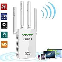 ELEAD WiFi Range Extender Universal Dual Band WiFi Extender Hotspot High Speed Internet Booster WiFi Reapter Access…