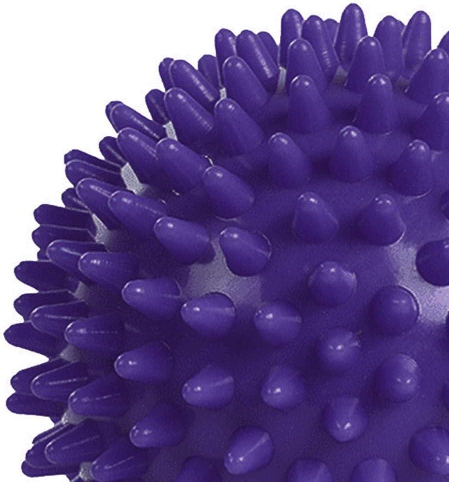Pigup Spiky Massage Triggerpunkt-Sport Fitness Roller-Yoga-Kugel Hand-Fu/ß-Schmerzen lindern Stress-Blut-Zirkulation