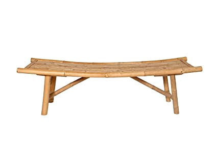 boohugger Outdoor Bench | Japanese Zen Design | Garden Furniture | Natural  Bamboo Asahi Bench | - Amazon.com : Boohugger Outdoor Bench Japanese Zen Design Garden