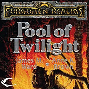Pool of Twilight Audiobook