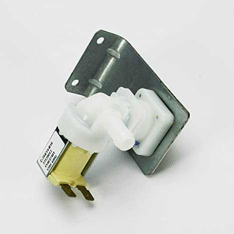 Endurance Pro 154373301/154373303/154637401 Dishwasher Water Inlet Fill Valve Replacement for Frigidaire, Electrolux, Kenmore