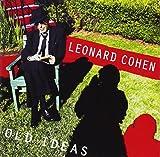 Leonard Cohen: Old Ideas (Audio CD)