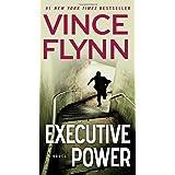 Executive Power (6) (A Mitch Rapp Novel)