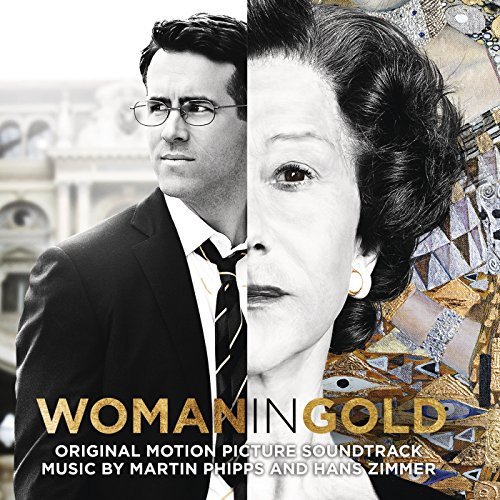Woman in Gold (Original Motion...