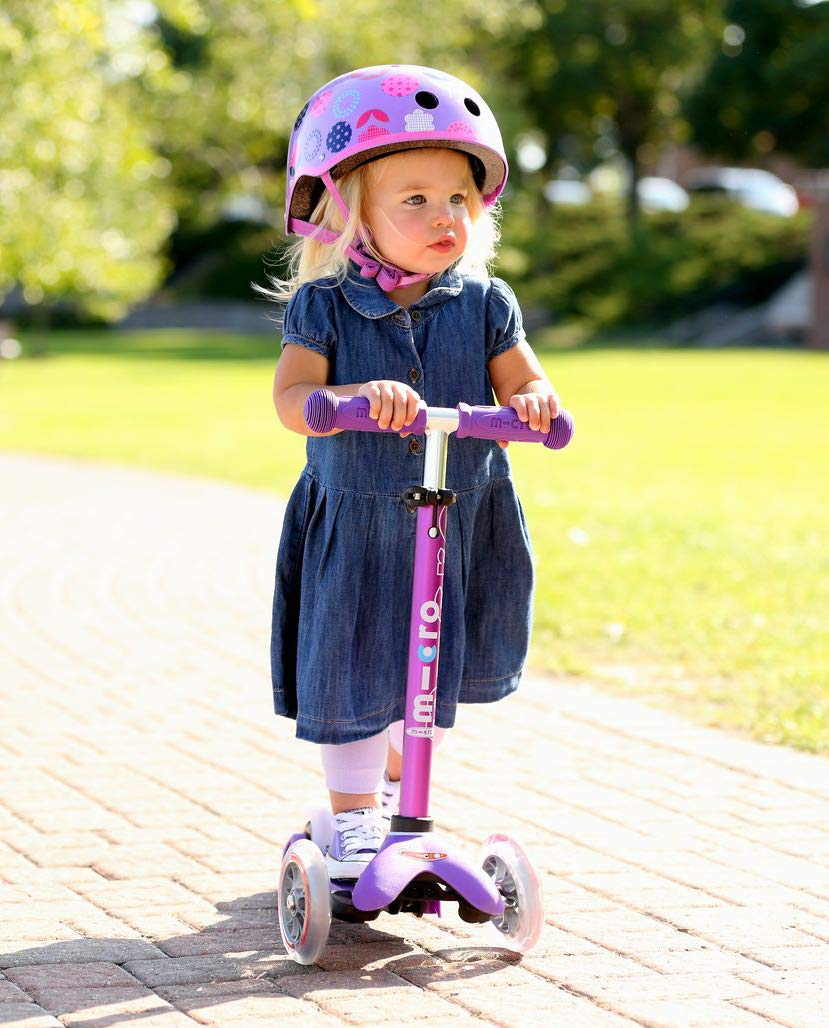 Swiss-Designed Micro Scooter for Kids2