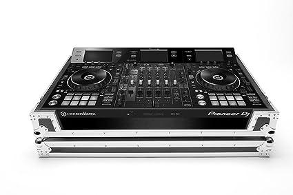 Amazon com: MAGMA 40983 DJ Controller Road Case for Pioneer