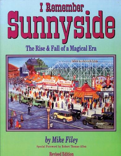 I Remember Sunnyside (The Toronto Sketches Series)