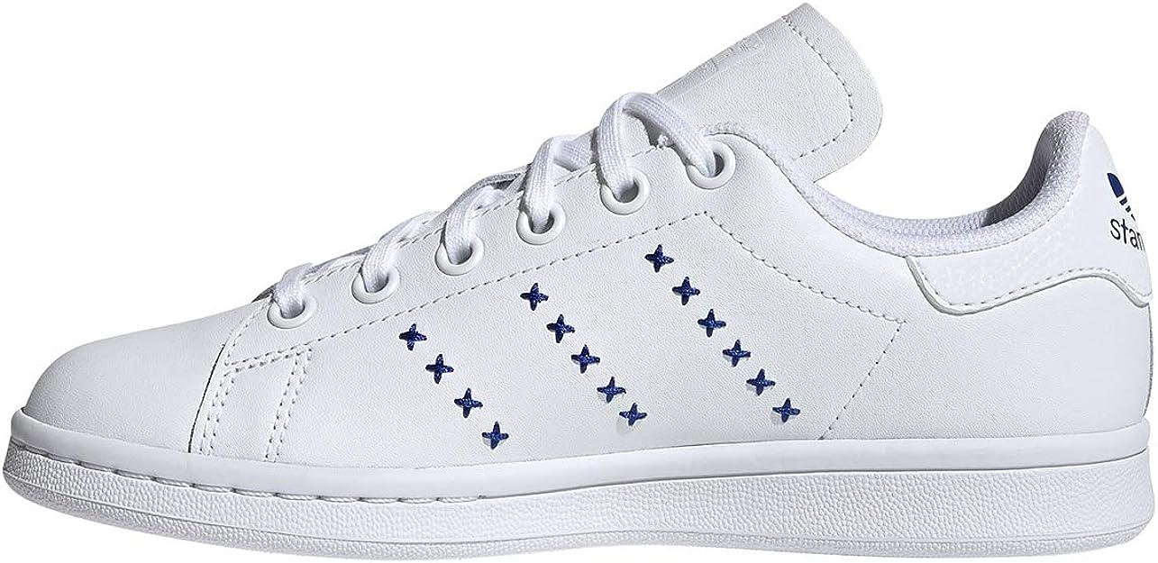 Adidas ORIGINALS Stan Smith J White