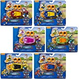 Paw Patrol Figura Cachorros Marinos Assortment