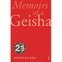 Memoirs of a Geisha (Vintage 21st Anniv Editions) (English Edition)