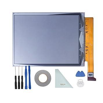 tonelon Tablet pantalla LCD Panel de repuesto para Kindle eBook E ...