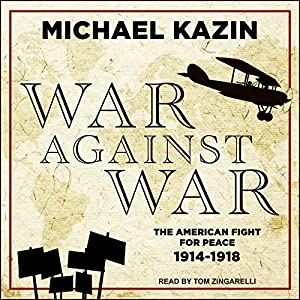 War Against War Audiobook