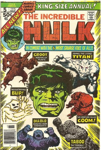 with The Hulk Comic Books design