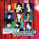 : Songs From Degrassi: Next Generation