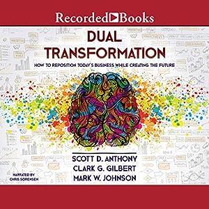 Dual Transformation Hörbuch