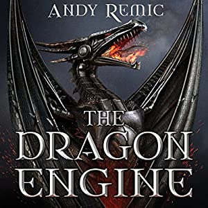 The Dragon Engine Audiobook
