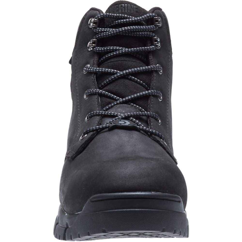 Wolverine Mauler LX CarbonMax Boot Men 8.5 Black by Wolverine (Image #5)