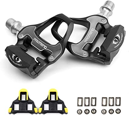 Spd Sl Pedals >> Supow Ultralight Pd R97 Bike Pedals Bicycle Platform Pedals Spd Sl System Carbon Professional Cycling Bike Road Pedals