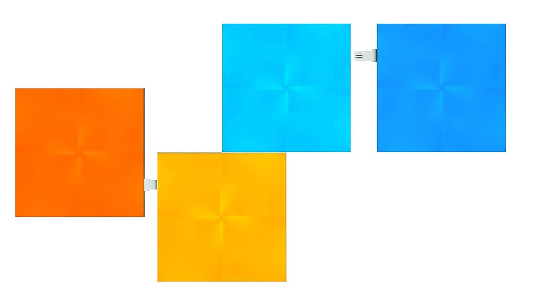 Nanoleaf Canvas Expansion Pack