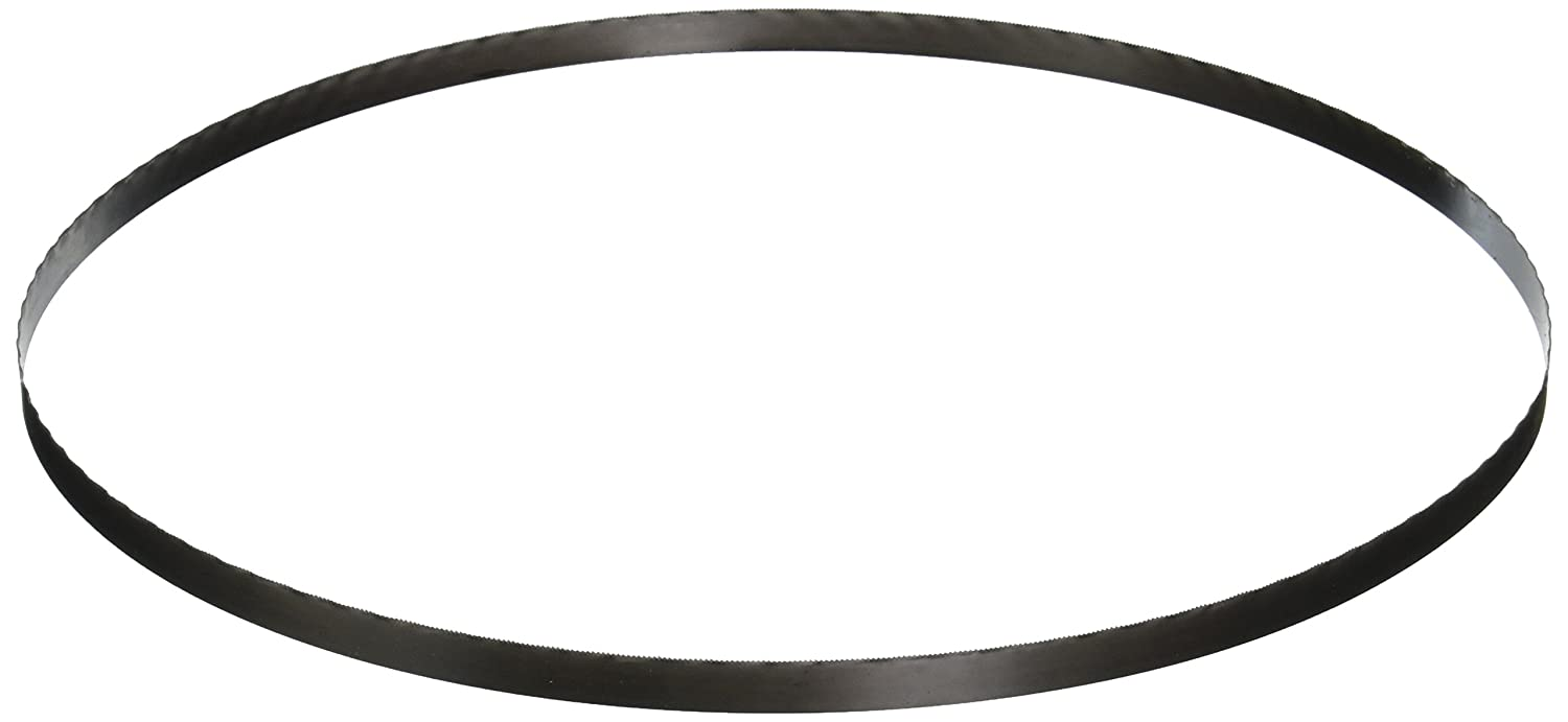 Lenox Tools 8010938PW245 Wolf-Band Portable Band Saw Blade, 44-7/8-Inch x 1/2-Inch x .020-Inch 24 TPI, 5-Pack