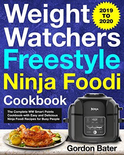 Best Kindle Unlimited Books 2020 Weight Watchers Freestyle Ninja Foodi Cookbook 2019 2020: The