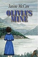 OLIVIA'S MINE Kindle Edition