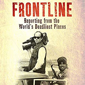 Frontline Audiobook