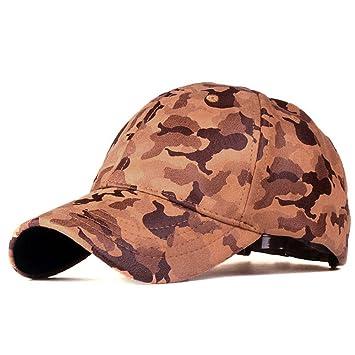 Gorra de béisbol Ejército Hat Snapback para Hombres Mujeres Cap Gorra  Casquette Papá Hatfor Camping viajando Hip-Hop camionero sombrero naranja  de regalo  ... 1ed514d3649
