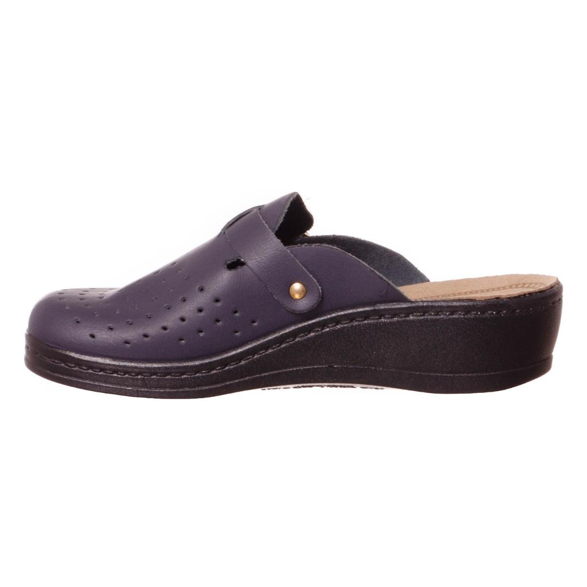 Fly Flot Ciabatte sanitarie blu scarpe donna 1570  Amazon.it  Scarpe e borse 896c0b3dd21