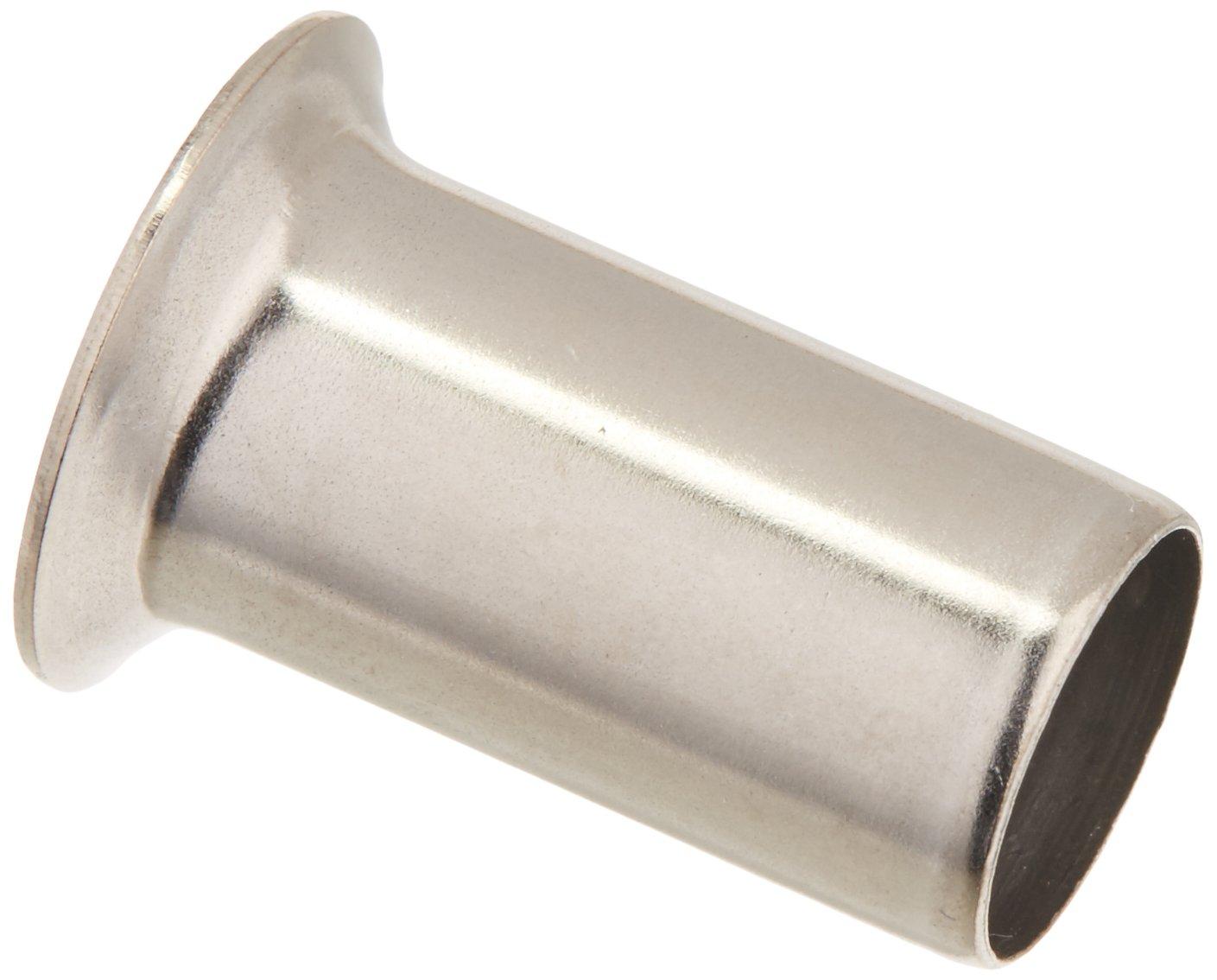 Stainless Steel Pack of 5 Parker Hannifin 63NTA-10-pk5 Air Brake-NTA Insert for 5//8 Tube