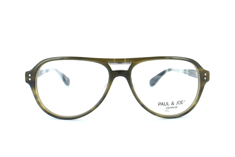 389def48626e3 Lunettes de vue pour femme PAUL   JOE Vert BENGALI 31 ECVE 54 14   Amazon.fr  Vêtements et accessoires