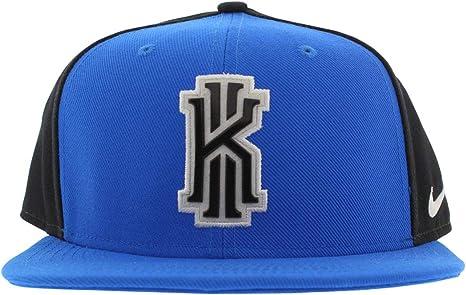 Nike – Kyrie Irving 2 True Snapback Gorra de béisbol: Amazon.es ...