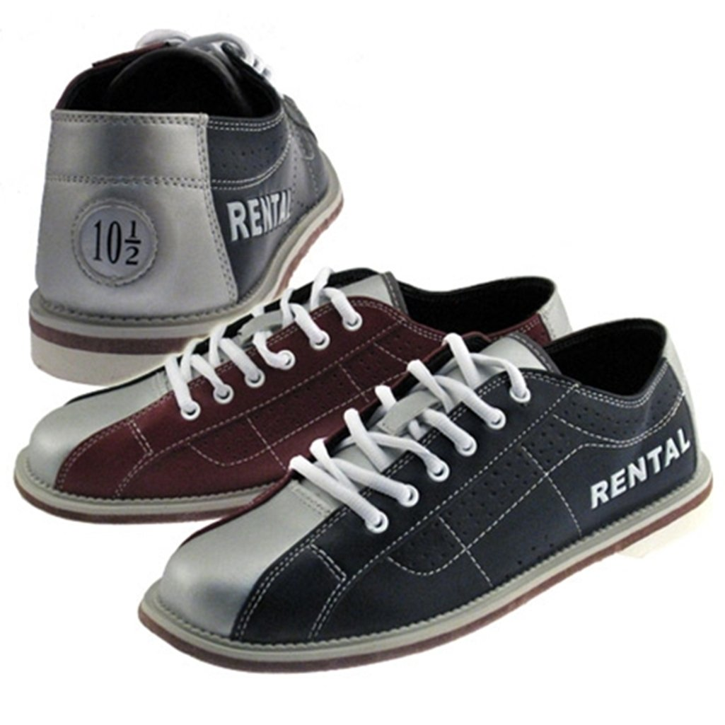 Bowlerstore Classic Mens Rental Bowling Shoes Bowlerstore Products
