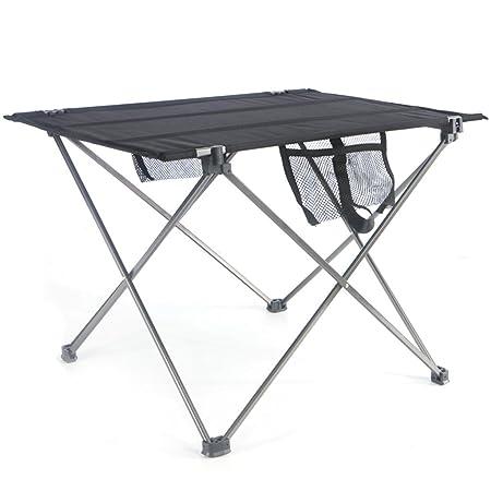 mesa plegable XUEP, Alta Densidad Resistente Al Desgarro, Estable ...
