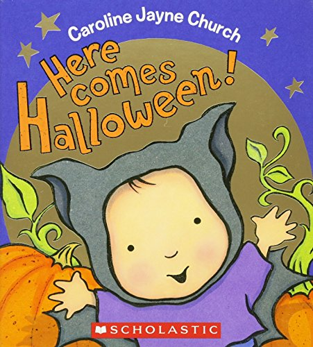 Church Halloween Activities (Here Comes Halloween!)