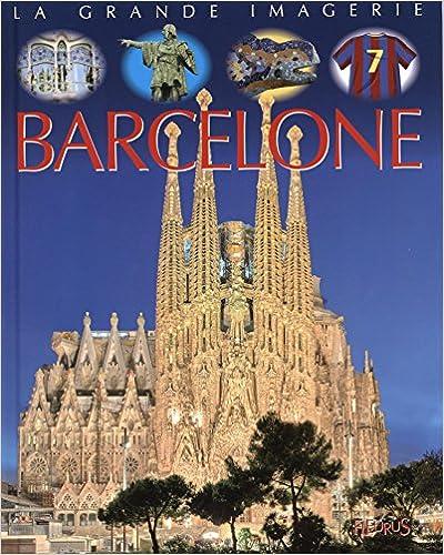 Livre Barcelone epub pdf
