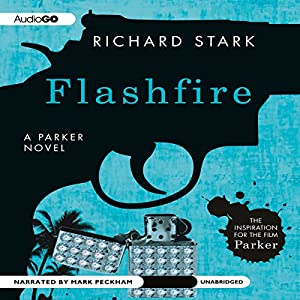 Flashfire Audiobook