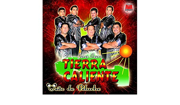 El Famoso Geor-G by Super Grupo Tierra Caliente on Amazon Music - Amazon.com