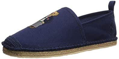 Ralph Slipper Men's Polo Barron Lauren lKJT1Fc3