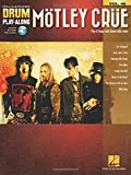 img - for Motley Crue: Drum Play-Along Volume 46 (Hal Leonard Drum Play-Along) book / textbook / text book