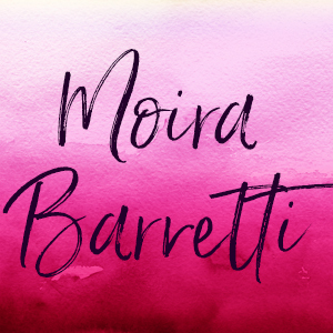 Moira Barretti