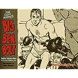 John Cullen Murphy's Big Ben Bolt Volume 1