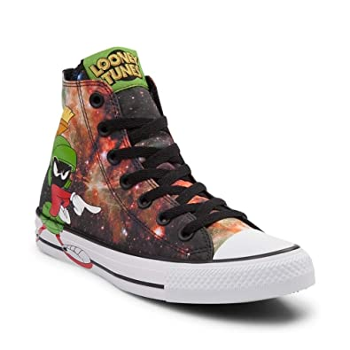 7b919dd4354e Limited Edition Converse Chuck Taylor All Star Looney Tunes Sneaker (Mens 5  Womens 7