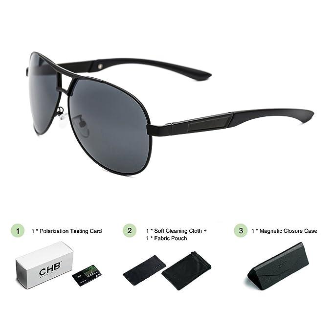 463ed571a023f Gafas de Sol Polarizadas para Hombre