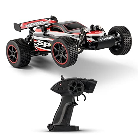 Review RC Cars KOOWHEEL 1:20