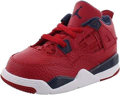 Amazon.com | Nike Jordan 4 Retro (td