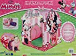 Disney Minnie House of Fun Deluxe Pla...